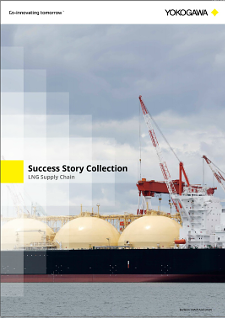 Yokogawa Success Story - LNG Supply Chain